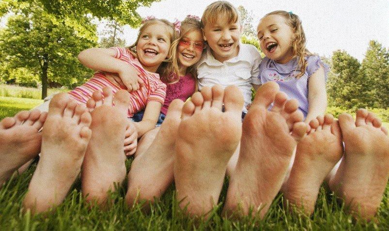 ACTUALIZACION EN PATOLOGIA PODOLOGICA INFANTIL.2º parte