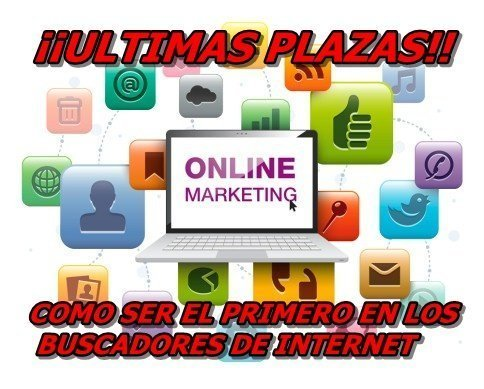 ULTIMAS PLAZAS CURSO MARKETING ONLINE PARA CLINICAS DE PODOLOGIA