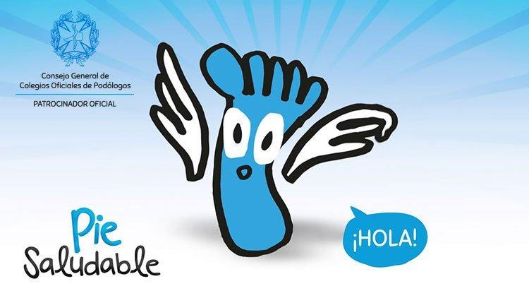 `Pie Saludable' recoge el premio a la mejor Campaña Social