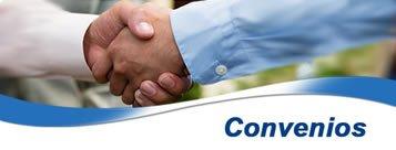 Inscripción a Convenios con MUFACE, ISFAS y MUGEJU