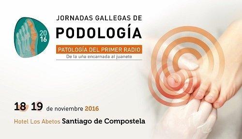 Jornadas Gallegas de Podología