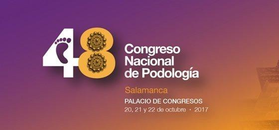 Inscripción talleres y simposios 48 Congreso Nacional de Podología