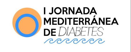 Colaboración en la I Jornada Mediterránea de Diabetes