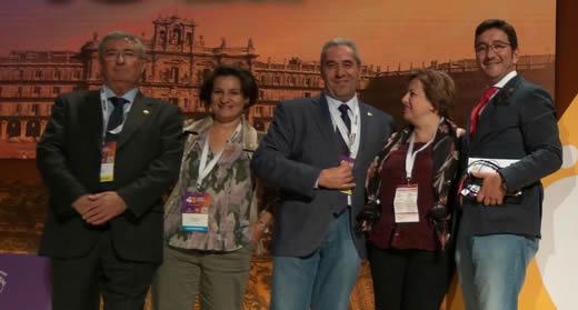 Finaliza el 48º Congreso de Podología