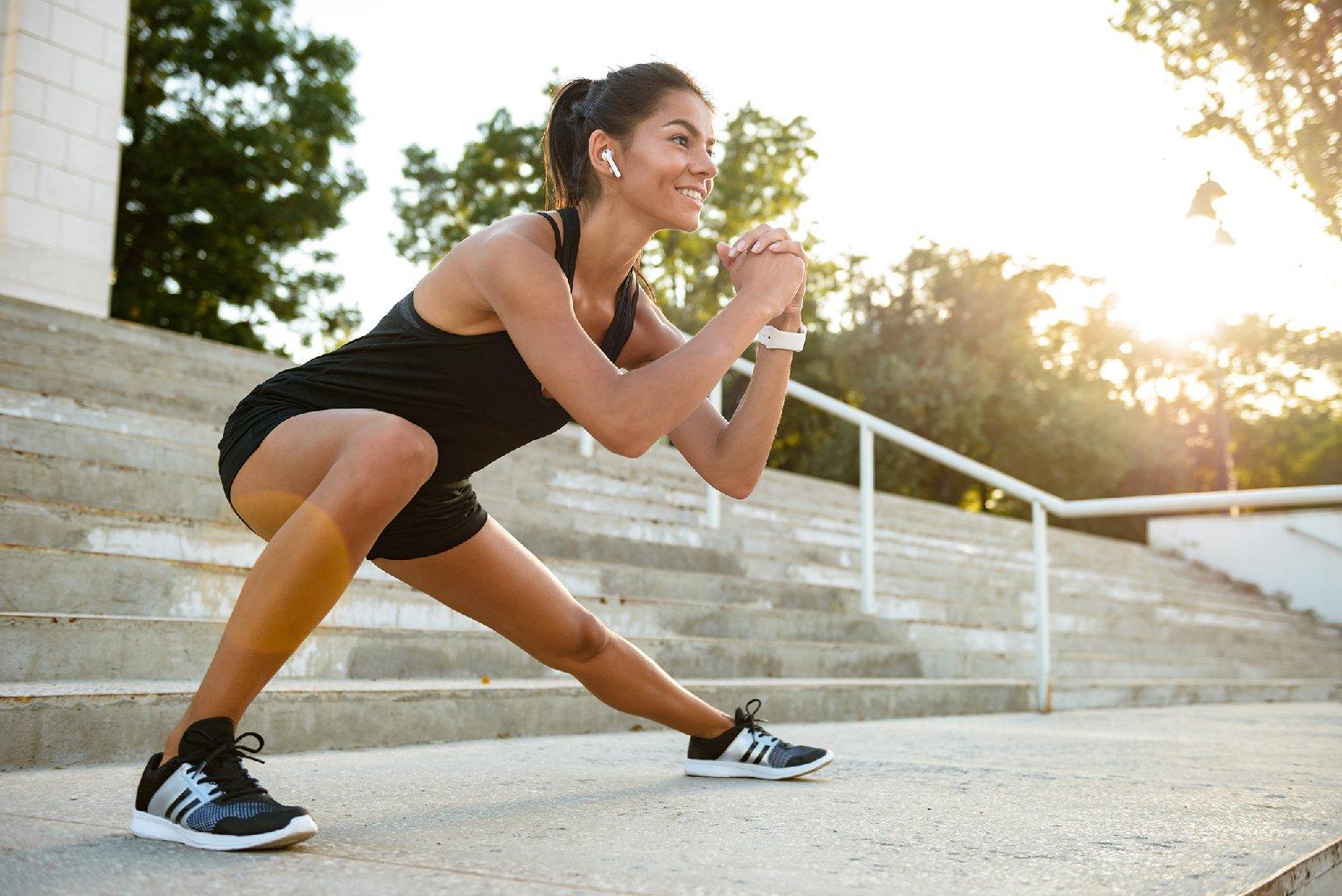 El Colegio Oficial de Podólogos de la Región de Murcia ofrece una serie de recomendaciones para quienes retomen la práctica del running después de casi dos meses.